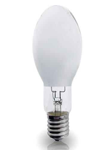 250W MBFU (HQL) E40Elliptisch Quecksilberdampf Leuchtmittel