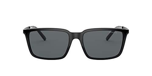 Arnette Gafas de Sol CALIPSO AN 4270 Black/Grey 56/17/145 hombre