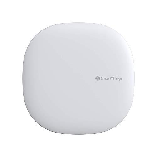 Centro SmartThings para hogar Inteligente de Samsung