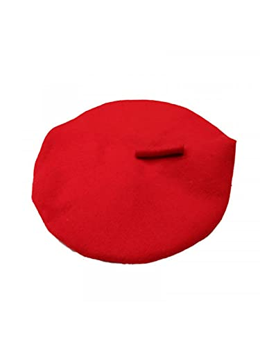 DISBACANAL Chapela Extra Grande - Rojo