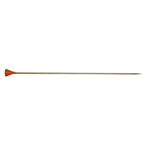 Cold Steel B625BB Long Range Bamboo Blowgun Darts for Bird and Small Animal Hunting, Compatible with...
