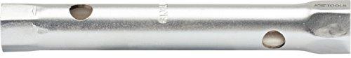 KS Tools 518.0877 - CLÁSICO llave de tubo hexagonal, 20x22mm
