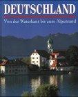 Deutschland, Von der Waterkant bis zum Alpenrand