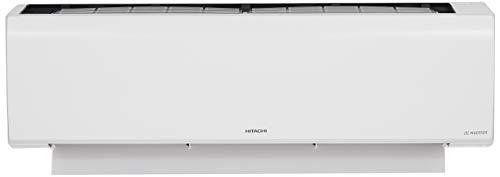 Hitachi 1.5 Ton 5 Star Inverter Split AC (Copper,KASHIKOI 5100x RSB518HBEA White)