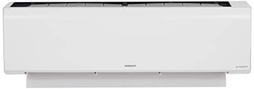 Hitachi 1.5 Ton 5 Star Inverter Split AC (CopperKASHIKOI 5100x RSB518HBEA.Z White)