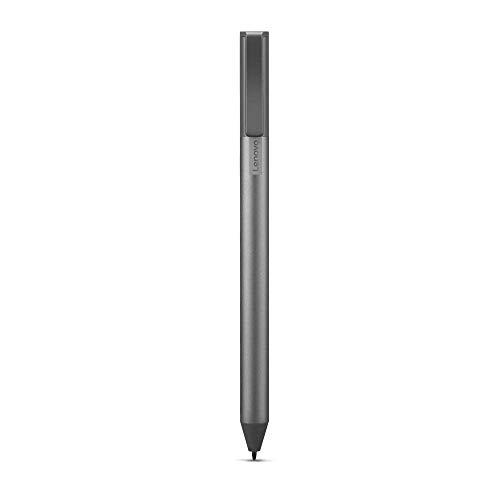 Lenovo Stylus (USI-Pen) para Chromebook Duet, Works with Chromebook (WWCB), Color Negro