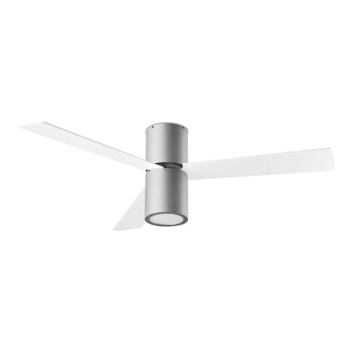 Ventilador de techo Leds-C4 30-4393-N3-M1 FormenteraGris