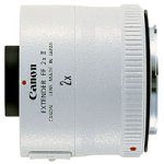 top rated Canon EF2XII Extender Telephoto Lens 2021