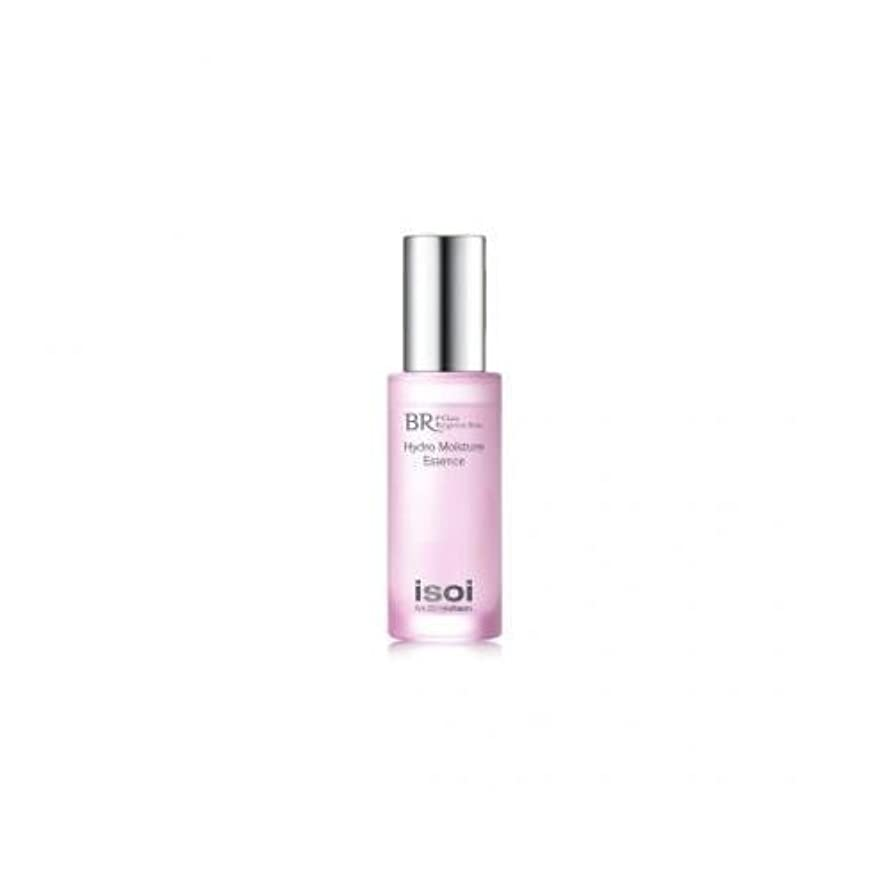家禽選ぶオゾンisoi Bulgarian Rose Hydro Moisture Essence/ Made in Korea