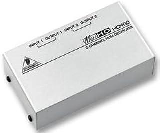 Behringer HD400 - Procesador de señal