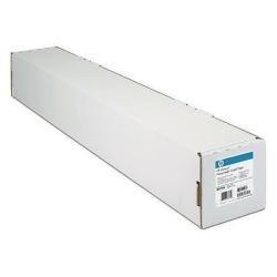 HP Heavyweight Coated Paper C6569C - Papel para plotter