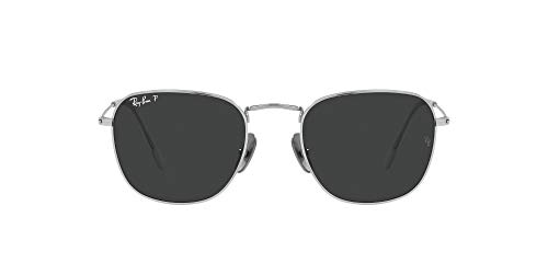 Ray-Ban 0RB8157 Gafas, 920948, 48 Unisex Adulto