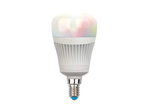 Onbekend RGB + W-LED-lamp WiZ E14 2200-6500K 7,5W 983-88 (9829630105)