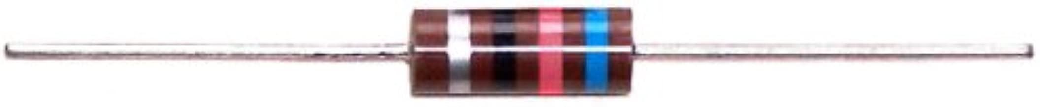 1 watt carbon composition resistor
