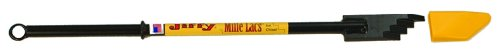 Jiffy 3541 Mini Mille Lacs 30-Inch Chisel (1-Piece)