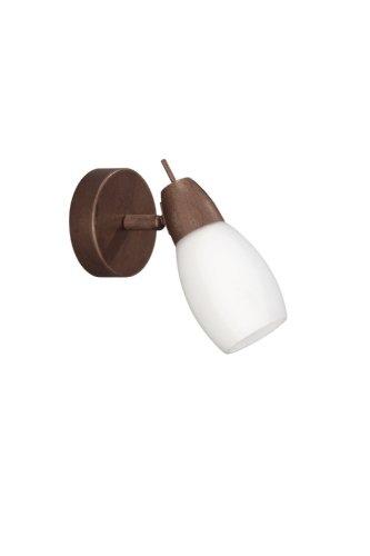 Massieve BOXWOOD - wandspot 1-lamp 509604310