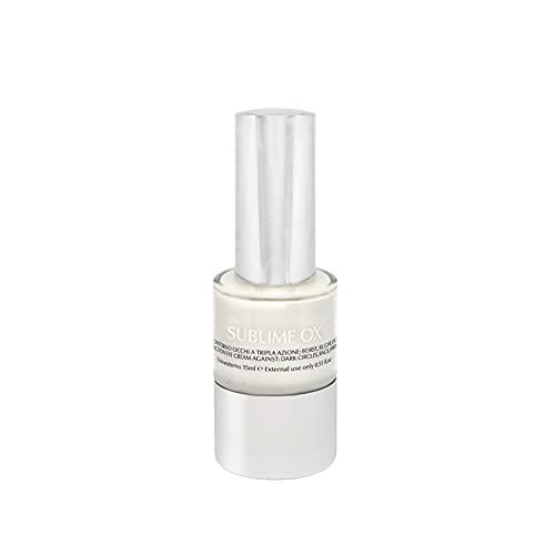 SUBLIME OX by Trivellato Dermocosmetics- crème contours yeux contre rides, cernes, et gonflement