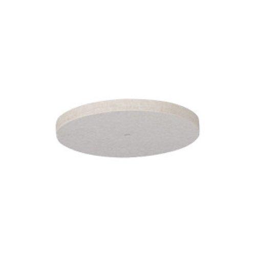 Kaiser Platte Ersatz für HaloX-Mineral Ø 119mm