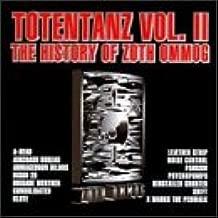Totentanz 2: History of Zoth Ommog