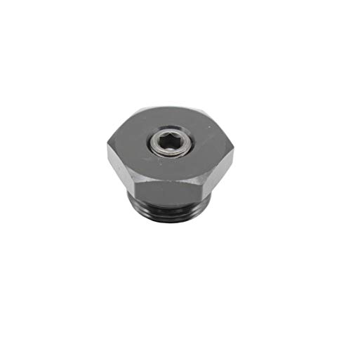 7.3L Powerstroke Heater SensorThread Adapter for Ford 1999.5 2000 2001 2002 6.6L & 7.3L 2001 2002 2003 2004 GM LB7, and for Durmax Diesel