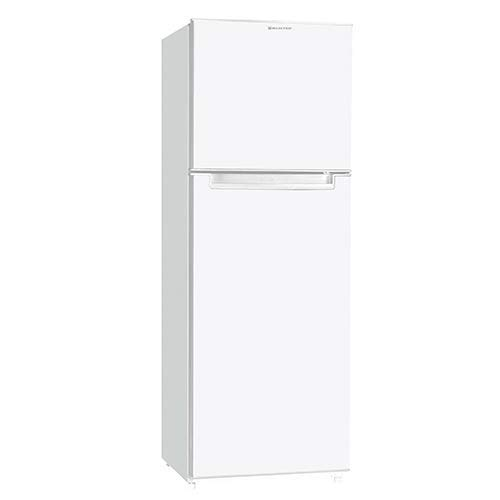FRIGORIFICO MILECTRIC RFD-311B (Doble Puerta, 311 litros, Blanco, Alto 172cm, A+, frigo y congelador)