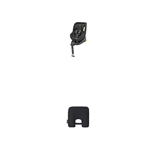 Bébé Confort Beryl Seggiolino Auto Isofix, 0-25 Kg, per Bambini fino a 7 Anni, Reclinabile 5 Posizioni, con Riduttore per...