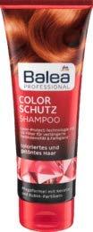 Balea Professional Shampoo Colorschutz, 1 x 250 ml