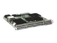 Cisco Systems Catalyst 6500 Cisco Express Forwarding 720 Interfa Switchmodul Giga 48 x RJ45 10 100 1000 Ersatzteil