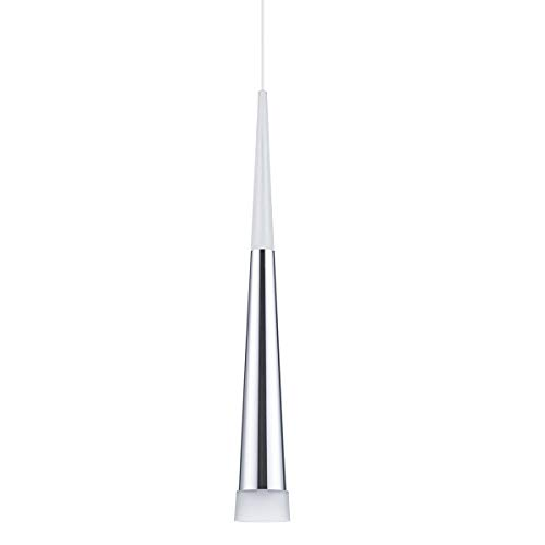 Modern Kitchen Island Pendant Lighting, Adjustable LED Cone...