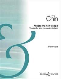 Allegro Ma Non Troppo – Set