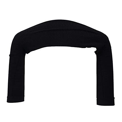 LIXBD Correcteur de posture amincissant pour le dos, les épaules et le bras, correcteur de posture pour femme