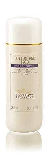 Biologique Recherche Original P50 1970 w Phenol
