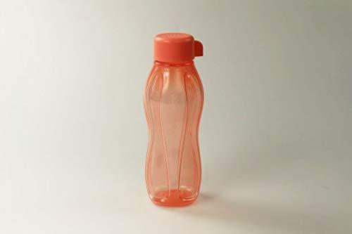 Tupperware to Go Eco 310ml pastellorange Trinkflasche Flasche EcoEasy Ökoflasche 37560