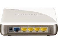 Sitecom WL-341 Wi-Fi Collegamento ethernet LAN router