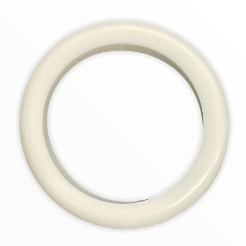 Caffewerks 54mm Silicone Steam Ring Compatible with Breville 800 Series Machines Breville BES870XL Barista Express, BES860XL Barista Express, BES840 Infuser Espresso Machine, Duo-Temp BES810BSS Gasket