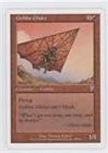 Magic: the Gathering - Goblin Glider (Magic TCG Card) 2001 Magic: The Gathering - Core Set: 7th Edition - Booster Pack [Base] #189