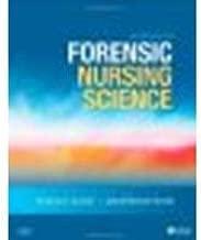 Forensic Nursing Science by Lynch MSN RN FAAN FAAFS, Virginia A., Duval MSN RN FAAF [Mosby, 2010] 2nd Edition [Hardcover] (Hardcover)