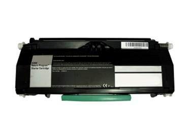 Toner compatibile per Lexmark x264 x363 x364 x264dn x363dn x364dn x364dw - Nero - 9000 pagine - x264h