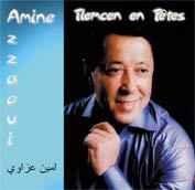 AMINE AZZAOUI - FLEMCEN EN FETES (1 CD)