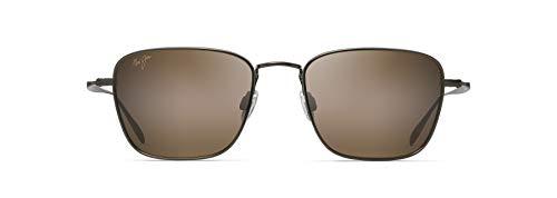 Maui Jim Gafas de sol Spinnaker H545-20C   Montura de titani