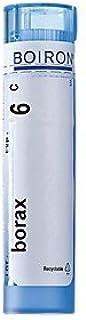 Boiron Borax 6C (80 Pellets)