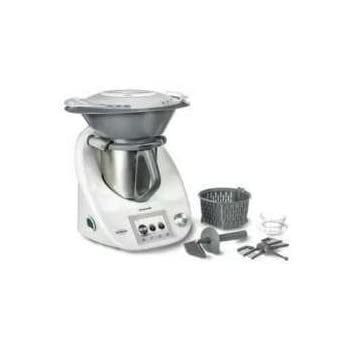Thermomix TM5 Vorwerk: Amazon.es: Hogar