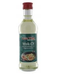 Lien Ying Wok-Öl 100 ML