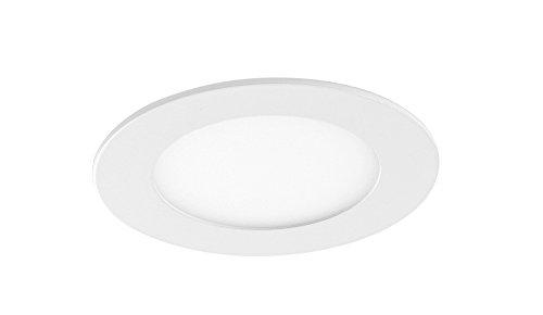 CristalRecord Downlight LED 12W Novo redondo