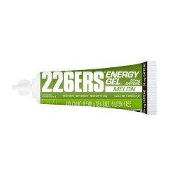 226ERS Energy Gel BIO 20 x 25g Melón 50mg Cafeína