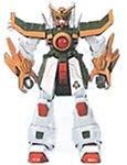 Bandai Hobby G-02 Dragon 1/144, Bandai G Gundam Action Figure