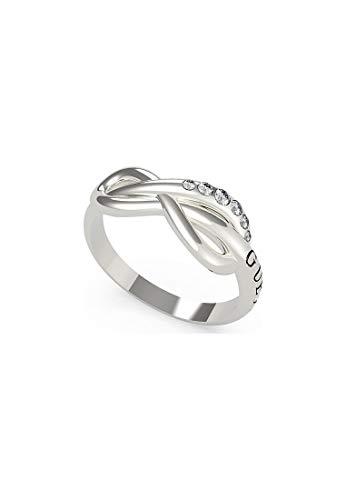 Guess Anillo Jewellery Eternal Love UBR20033-56
