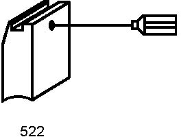 Escobillas de carbón 0142 para máquinas electroportátiles Bosch - 5x8x12,5 mm -...