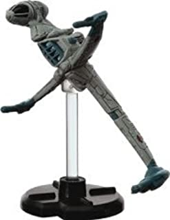 Star Wars Miniatures: B-wing Starfighter # 18 - Starship Battles