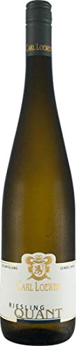 Carl Loewen Riesling Quant Weißwein 0.75 l